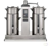 Bravilor Rondfilter Koffiemachine B20 met 2 containers