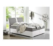 Places Of Style Roomed boxspring incl. topmatras van koudschuim