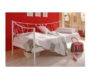 Home affaire Metalen Bed Princess