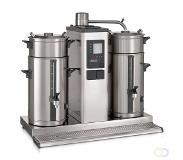 Bravilor Rondfilter Koffiemachine B10 met 2 containers