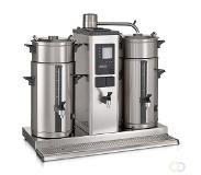 Bravilor Rondfilter Koffiemachine B20 HW met 2 containers