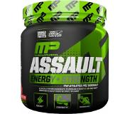 Musclepharm Assault Sport Serie 30servings Green Apple