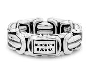 Buddha to buddha 484 David Ring Silver