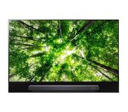 "LG OLED65G8 65"" 4K Ultra HD Smart TV Wi-Fi Zwart LED TV"