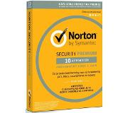 Norton Security Premium 3.0 (10 devices, 1 year) NL