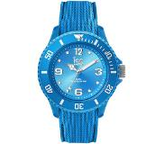 Ice Watch Ice-Watch IW014228 ICE Sixty Nine - Silicone - Blue - Small horloge