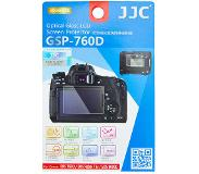 JJC GSP-760D Optical Glass Protector voor Canon EOS 760D