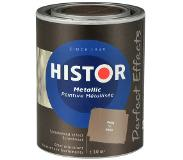 Histor Perfect Effects Metallic Muurverf -1 Ltr