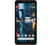 "Google Pixel 2 XL 15,2 cm (6"") 4 GB 128 GB Single SIM 4G Zwart 3520 mAh"