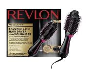 Revlon haardroger & styler RVDR5222E, Salon One-Step Hair Dryer & Volumiser