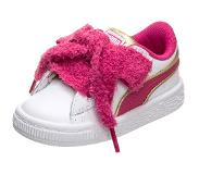 Puma Sneakers 'Minions Basket Heart Fluffy'