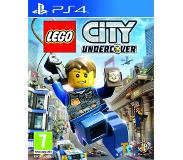 Sony Lego City Undercover | PlayStation 4