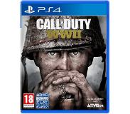Activision Blizzard Call Of Duty: WWII | PlayStation 4