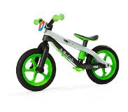Chillafish BMXie RS Loopfiets - Groen