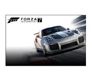 Microsoft Forza Motorsport 7 Standard Edition Basis Xbox One Engels video-game