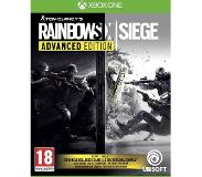 Ubisoft Tom Clancy's Rainbow Six Siege Advanced Edition video-game Basic + DLC Xbox One Meertalig