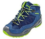 Lowa Wandelschoen Lowa Junior Robin GTX QC Blue Lime-Schoenmaat 36
