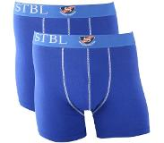 Suitable Suitabe Boxershort 2Pack Bauw
