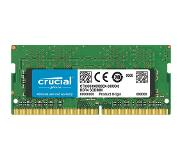 Crucial SO DIMM 8192MB/DDR4 2666 CL19