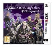 Nintendo Fire Emblem Fates: Conquest /3DS