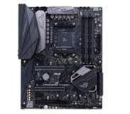Asus CROSSHAIR VI HERO Socket AM4 AMD X370 ATX