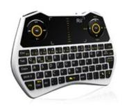 Epsilon mini i28 Wireless Keyboard