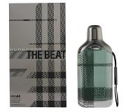 Burberry The Beat For Men Edt 100ml