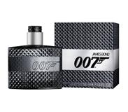 James Bond 007 007 eau de toilette - 50 ml