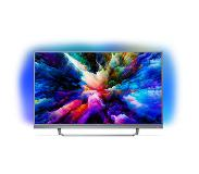 Philips 7000 series Ultraslanke 4K UHD LED Android TV 49PUS7503/12
