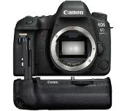 Canon EOS 6D mark II + BG-E21 Battery Grip + GRATIS GIFTBOX