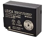 Leica BP-DC17 Sofort Battery