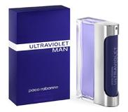 Paco Rabanne Ultraviolet 100 ml - Eau de toilette - for Men