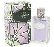 Prada Infusion De Tubereuse By Prada Eau De Parfum Spray 100 ml - Fragrances For Women