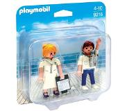 Playmobil Duo Steward