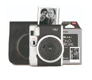 Fujifilm Instax Mini 90 Retro Set Black