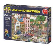 Jumbo Jan van Haasteren Friday the 13th 1000 pcs 1000stuk(s)