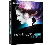 Corel PaintShop Pro 2018 Ultimate Win 1 Device (NL)