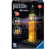 Ravensburger Puzzel Big Ben Night Edition