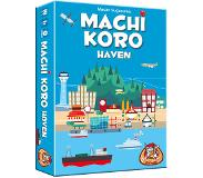 White goblin games Machi Koro Uitbreiding - Haven