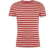 Jack & jones Shirt 'JJESTRIPE TEE SS CREW NECK NOOS'