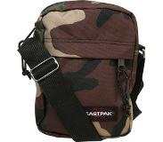 Eastpak The One Kleine Schoudertas - Groen