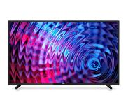 Philips 5500 series Ultraslanke Full HD LED-TV 50PFT5503/12