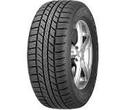 Goodyear Wrangler HP All Weather ( 265/65 R17 112H , met velgrandbescherming (MFS) )