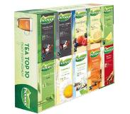 Pickwick Thee Pickwick multipack original 10x25 zakjes top 10
