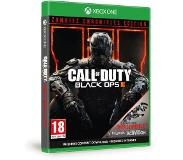 Activision & Treyarch Call of duty – Black ops 3  (Zombie Chronicles) (Xbox One)