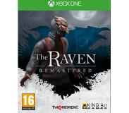 THQNordic The Raven Remastered NL/FR Xbox One