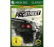 Electronic Arts Need For Speed Prostreet (Classics)