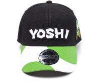 Bioworld Europe Nintendo - Yoshi - Curved Bill Cap