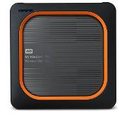 Western Digital My Passport Wireless SSD 500GB