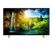 Telefunken D50U600M4CW led-tv (127 cm / 50 inch), 4K Ultra HD, smart-tv